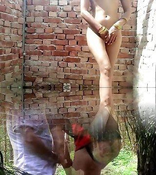Indian Striptease Pt2