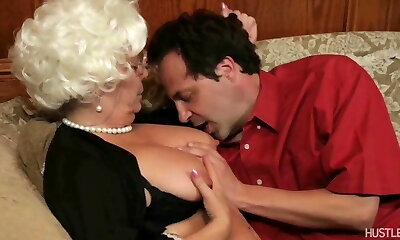 Porn tube grany A Mature