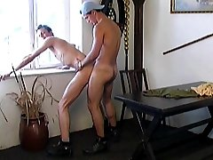 This scene is a sucktastic experience! These two Euro twinks are orally fixated to the point...