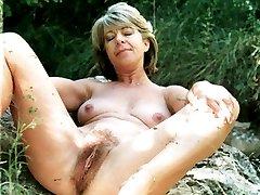 outdoor mature porn