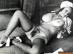 Antique Cuties - vintage historic hardcore vintage sex retro erotica
