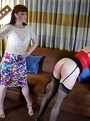 Madame Zoe Punishes Apricot