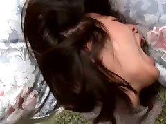 Ayaka loves to hear her lesbian room-mates