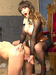 Divine Bitches is happy to announce the debut of legendary performer Danielle Fox!! The...