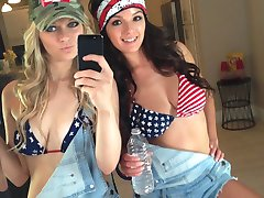 Watch welivetogether scene country lust featuring alli rae browse free pics of alli rae from the...