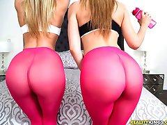 Watch welivetogether scene ass attraction featuring jillian janson browse free pics of jillian...