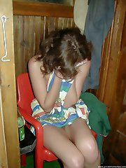 Teen amateur enjoy showing their bodies on cam