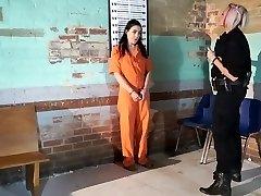Annas very first arrest
