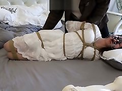 Mischievous sex video Hogtied exclusive , watch it