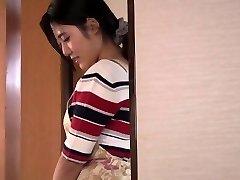 Insane Japanese wife cheats