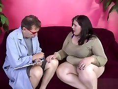 Becki Butterfly Gets Belly Button Ravaged