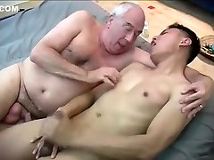 Amazing homemade gay clip with Japanese, Masturbate gigs