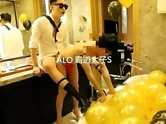 chinese twink hotel bondage sex part Two