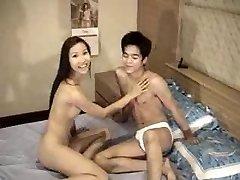 Home Made Japanese Girl Fuck