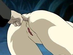 Anime wifey interchanging
