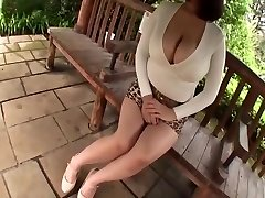 Horny homemade Flashing, Massive Tits adult movie