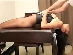 Exotic amateur Teenies porn movie