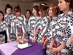Crazy Japanese tart in Best JAV censored Fingering, Big Tits movie