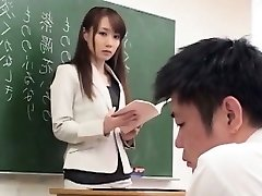 Ultra-cute Japanese Slut Humping