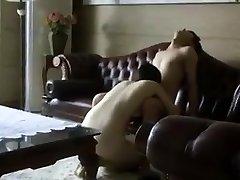 junior man and mature in korean vid sex scene