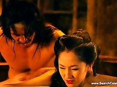Leni Lan Yan - Orgy & Zen 3 DIMENSIONAL Extreme Ecstacy - HD