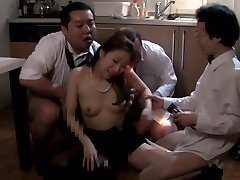 Yuu Kawakami in Widow Wifey part 2.1