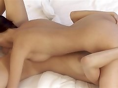 Christy Charming and Kitty Jane - cute lesbians 69