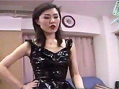 Asian Domina