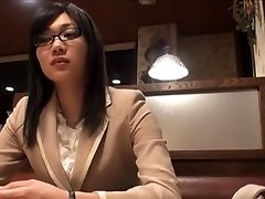 Incredible Japanese model Tamaki Kadogawa in Exotic JAV gig