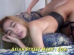 Reality Asian Tv Star Sodomized