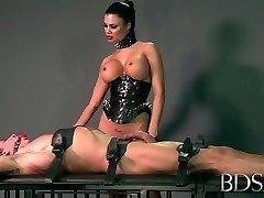 Horny pornstar in Finest BDSM, Handjobs xxx vignette