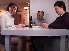 Exotic Chinese girl Yui Tatsumi in Crazy Foot Job/Ashifechi, Oldie JAV video