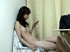 Private video spend naked