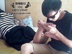 Chinese Student Podophilia