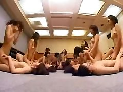 Asian Schoolgirls Lezzy Orgy