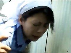 Chinese housewife gang-fuck everywhere