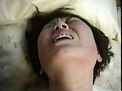 Japanese adulteress Mieko mother and not son-in-law Three
