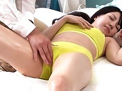 Mei Yuki, Anna Momoi in Magic Mirror Cell Car for Couples 6 part 2