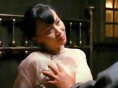 Chinese movie hookup vignette