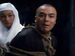 Classic Asian porno