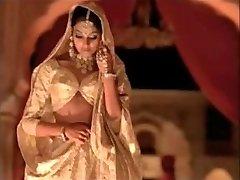 indian actress bipasha basu demonstrating boob:
