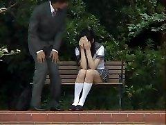 Saori Hara Steamy Asian chick part2