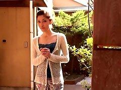 Meisa Asagiri in Wife Lost Her Key part Two.1