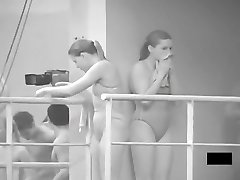 swimming pool hidden cam part Four