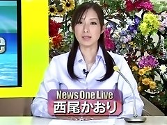 Announcer Mass Ejaculation
