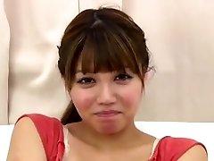 Asian Girl Slapped
