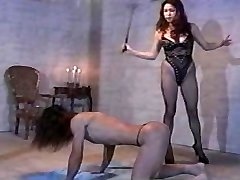 Japanese double caning