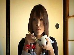 Asian Sakura Report Vol.Trio