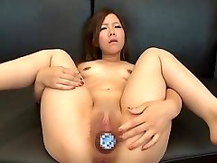 Two Hot Chinese Big Bottle Injections