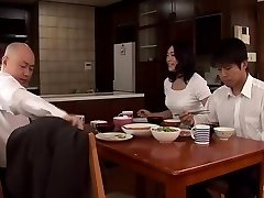 Next To The Mommy ... Husband To Forgive Body To Sonnie ... Fujie Yoshie Digital Mosaic Takumi